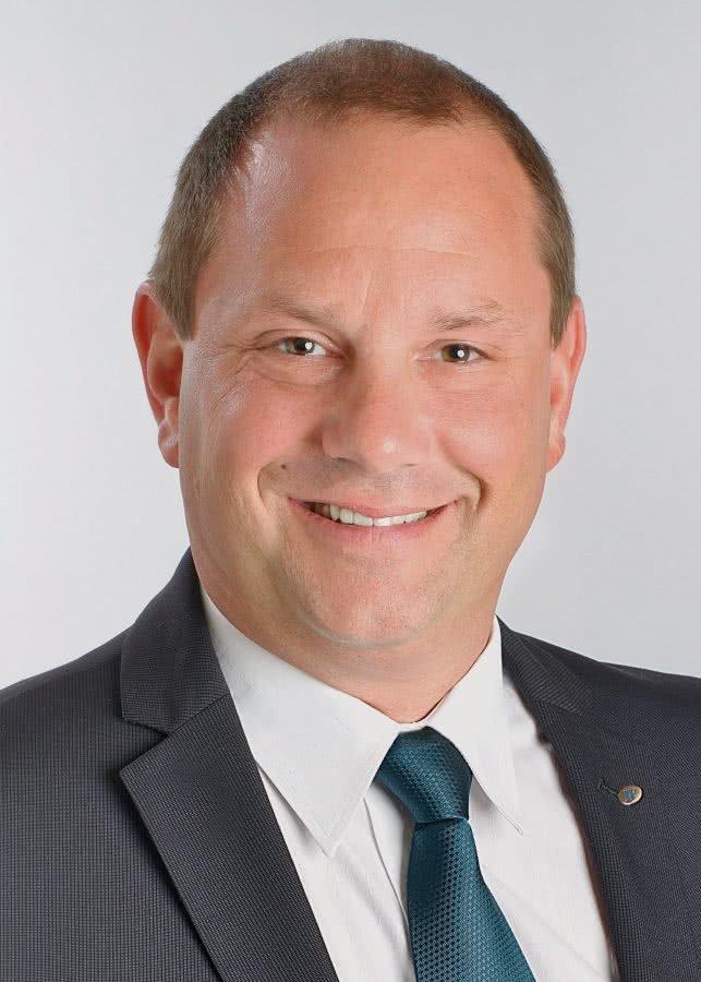 Michael Schwizer